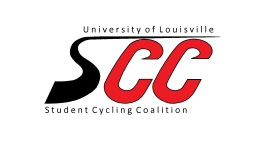 UofL Student Cycling Coalition logo