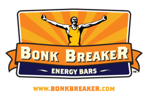 Founded in 2005, Bonk Breaker is an American sports nutrition company that specializes in all-natural, gluten and dairy free energy and protein bars.
