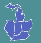 The MECTC is comprised of universities from Michigan, Illinois,  Indiana, Ohio, and Kentucky.