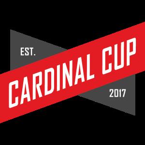 Cardinal Cup Logo PNG